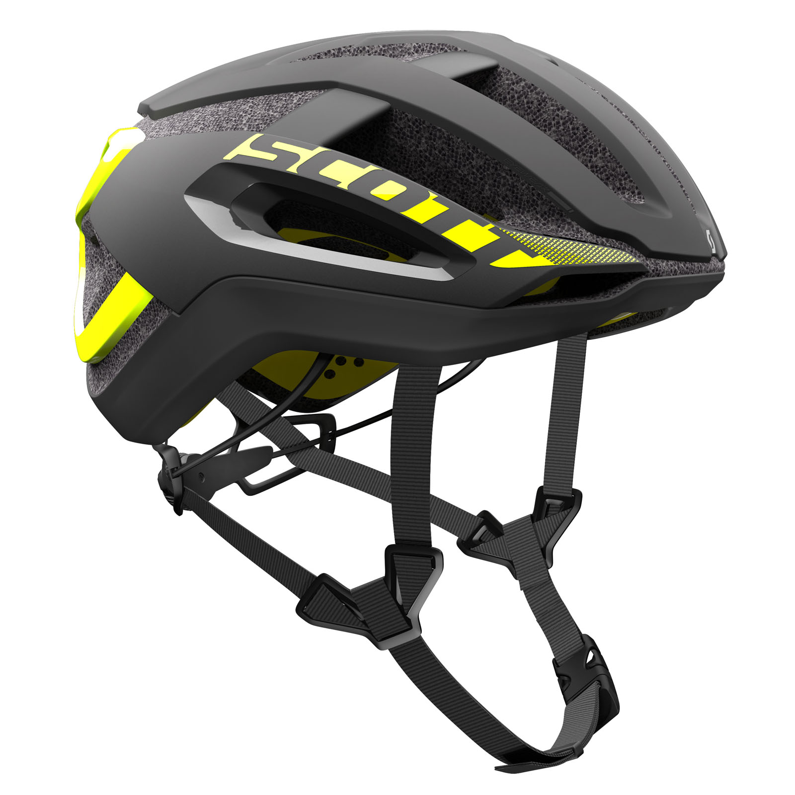 SCOTT Centric Plus Helmet - side