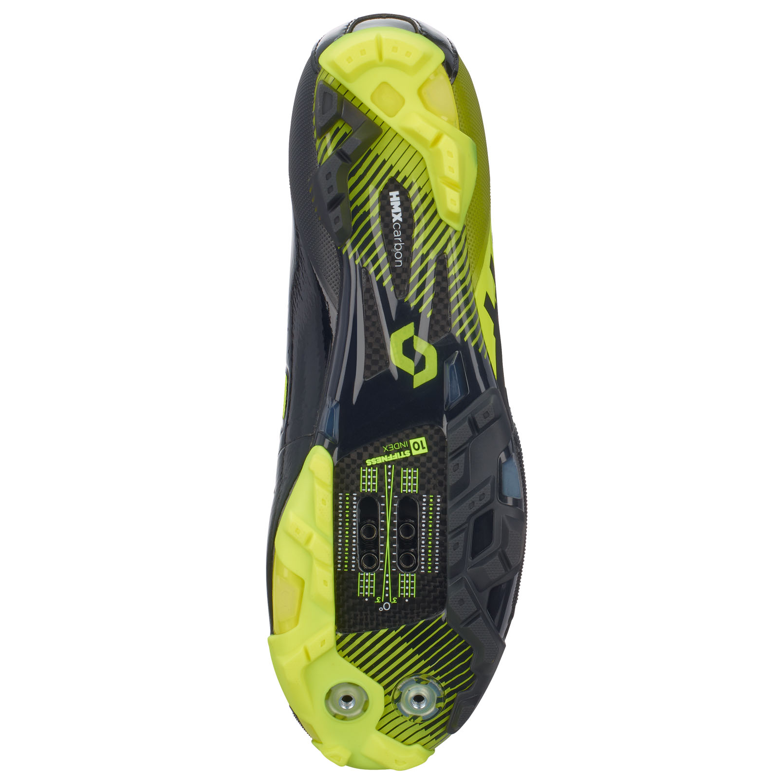 SCOTT MTB RC Shoe - sole