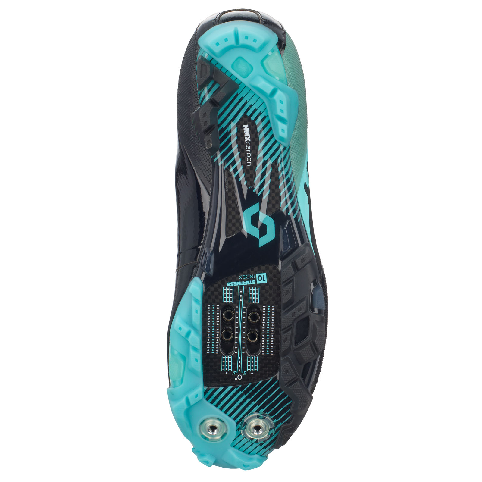 SCOTT MTB RC Lady Shoe - sole