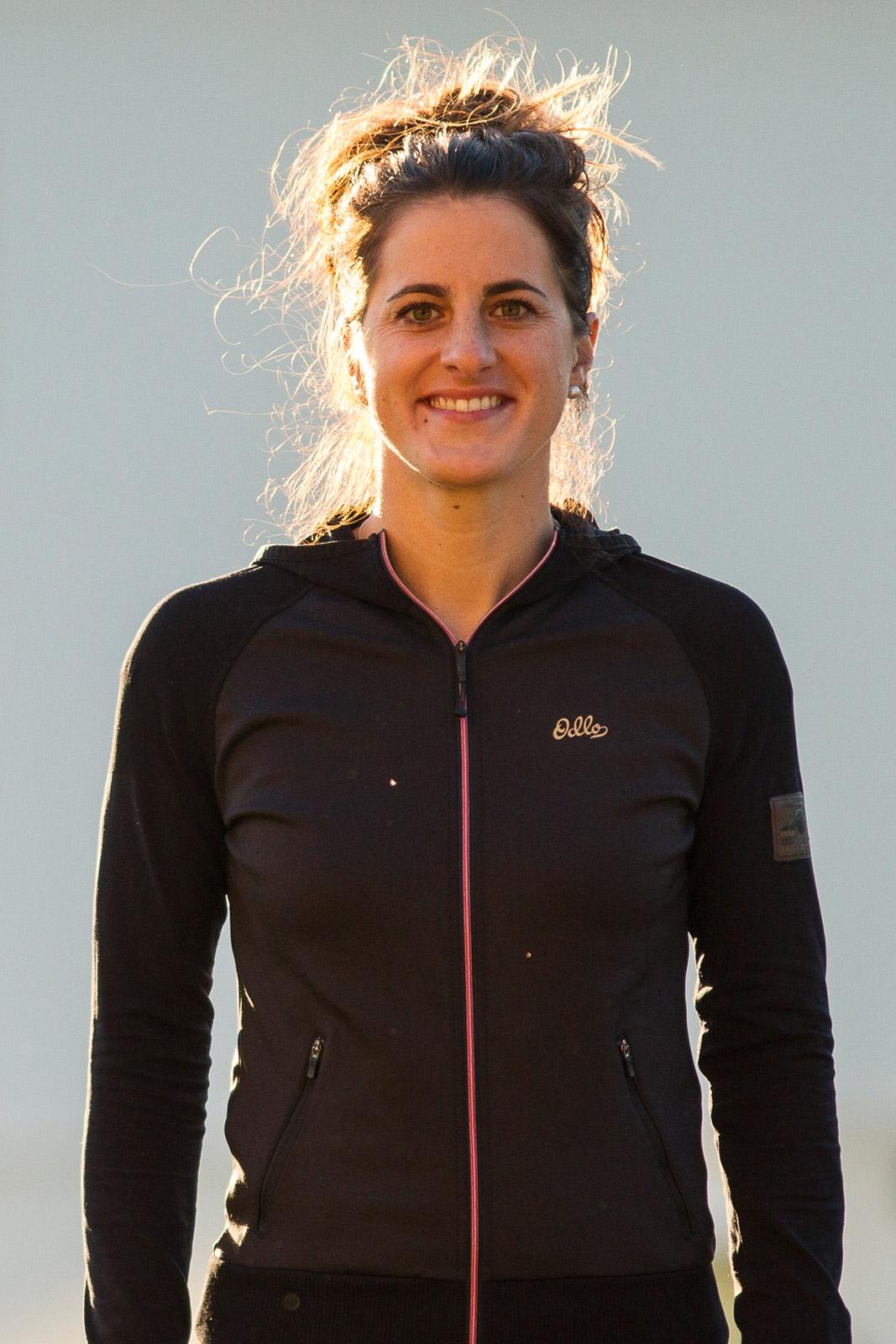 Julia Hegar