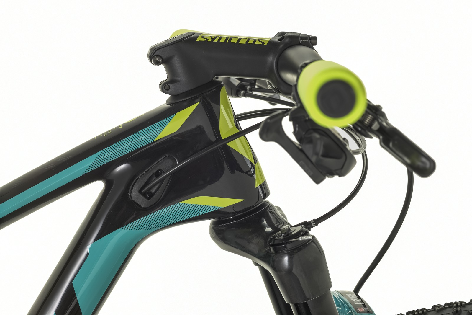 Contessa Spark RC 900 Worldcup - Stem
