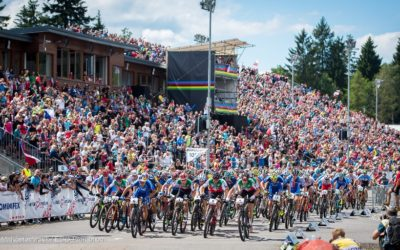 The 2017 XC World Cup Season is Calling